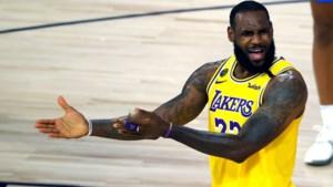NBA grijpt naar de fles in Disney World: wijn is de allernieuwste hype bij LeBron James en co.