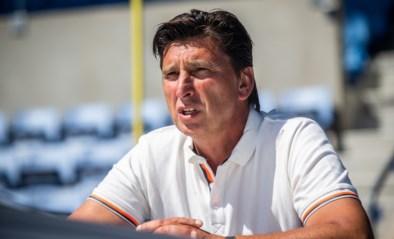 Luc Nilis praatte met Club Brugge, maar gaat aan de slag in Turkije