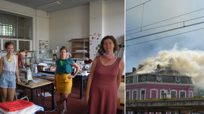 Villa Omaar nog zeker half jaar onbruikbaar na brand, gemeente gooit reddingsboei uit