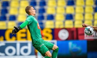 """Wim De Coninck na uitschuiver van AA Gent: """"Laat Kaminski in doel staan, anders roep je onheil over je af"""""""