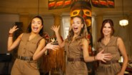 Achter de schermen bij nieuwe K3-film 'Dans van de Farao': wat ze deden na kritiek op de affiche en hoe zelfs de kussen corona-proof zijn