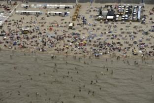 Na tumultueus weekend aan de kust: dagjestoeristen niet welkom in Knokke-Heist, gouverneur verwacht minder problemen