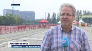 Weinig hitteslachtoffers in Antwerpse ziekenhuizen: