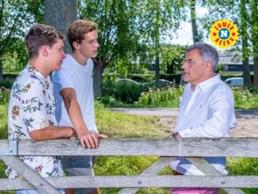 """Victor (16) en Felix (18) Coens leggen papa Joachim op de rooster: """"Hij moet niet de nieuwe Conner worden, maar zou beter wat meer luisteren naar mij"""""""