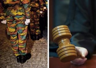 Militair die 'flipt' tijdens uitstap en zelf niet weet wat hem bezielde, riskeert werkstraf