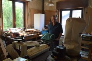 """Hilko ontvangt in slaapkamer zuster overste en dient nu muziekgoden op heilige grond: """"Ik ken het geheim van de luthier"""""""