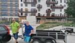 """Na vier jaar renoveren keren bewoners terug naar hun appartement: """"Het zijn luxeflats geworden!"""""""