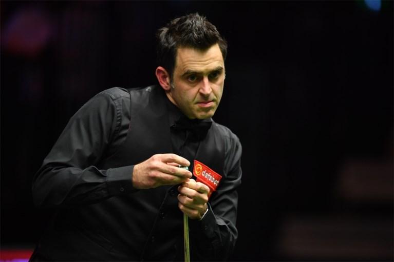 """Snookerlegende en WK-favoriet Ronnie O'Sullivan over zijn tijd in de gevangenis: """"Ik werd omsingeld door 30 combi's"""""""