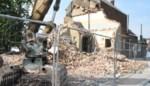 Oud en versleten kloostergebouw gaat na 15 jaar wachten eindelijk tegen de vlakte om plaats te maken voor nieuwe school