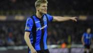 OH Leuven huurt Thibault Vlietinck van Club Brugge