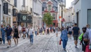 Negentig coronabesmettingen gemeld in Gent