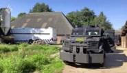 Grootste cocaïnelab ooit in Nederland ontmanteld door politie
