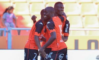 Rennes dankt halvefinalisten Europa League en mag zich voor het eerst opmaken voor poules Champions League