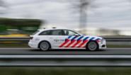 Twee mannen opgepakt na achtervolging op E19 tot in Breda, 27 kilo marihuana gevonden