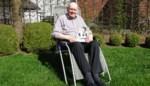 Oud-wielerkampioen Michel Van Aerde (86)overleden