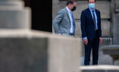 De Wever en Magnette zetten gesprekken met Groen en Ecolo verder