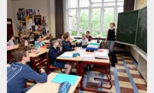 Limburgse middelbare scholen laten leerlingen liever geen week thuis
