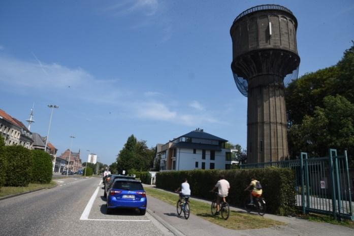 Watertoren die op instorten staat, kan eindelijk gerestaureerd worden