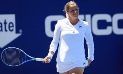 """Kim Clijsters bevestigt deelname aan US Open: """"Ik kijk er enorm naar uit"""""""