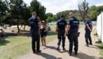 """Politie zet Brusselse jongeren uit Blaarmeersen. Getuige dient klacht in voor """"etnische zuivering"""""""