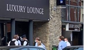 """Politie sluit illegaal café dat pas week open was: """"Wie niet horen wil, moet voelen"""""""