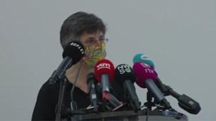 Gouverneur Berx past Antwerpse coronamaatregelen aan: geen avondklok meer, wel nachtklok