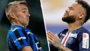 """Het fictieve corona-dagboek van Neymar, vanavond met PSG tegen Atalanta: """"Weet Castagne niet dat we geen shirts mogen ruilen?"""""""