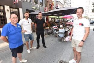 """Oostende wil ook na coronacrisis extra terrassen en afgesloten straten: """"Dit is het ideale moment"""""""