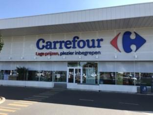 Georgiërs staan terecht voor diefstallen in Carrefour