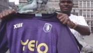 Vorig jaar was het bod van vijf miljoen van Anderlecht te laag, nu tekent Blessing Eleke voor Beerschot