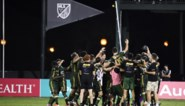 Portland Timbers pakken winst in het 'postcoronatoernooi' in de MLS