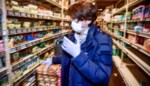 Prijzen in supermarkt nog steeds hoger dan voor corona