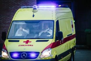 Motorrijder verongelukt in haven van Zeebrugge