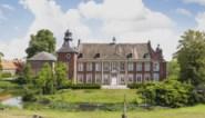 Kasteel Mariagaarde in Hoepertingen staat te koop voor 2,95 miljoen euro
