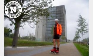 """Groeten uit het Skylinepark in Izegem: """"Uitermate geschikt voor skaters"""""""