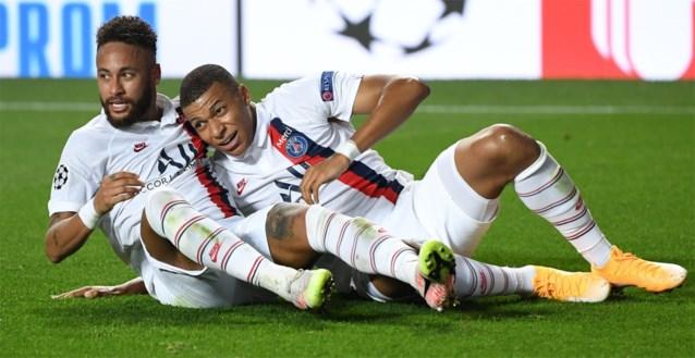 PSG kruipt door het oog van de naald tegen Atalanta na sensationele ommekeer in blessuretijd van de Champions League