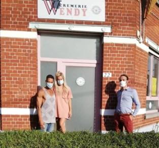 Plots ijsjes in overvloed in Zaventem: met Cremerie Wendy opent al tweede ijssalon deze zomer