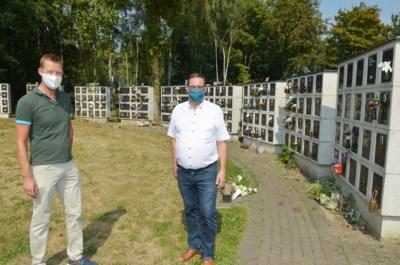 """Stedelijke begraafplaats ondergaat metamorfose: """"Meer aandacht voor rust, groen en natuureducatie"""""""