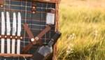 Gemeente en lokale handelaars houden opnieuw picknick in De Mandelmeersen