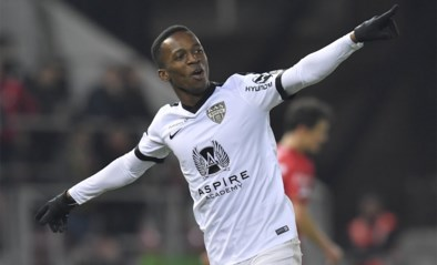 Eupen haalt aanvaller Mamadou Koné terug naar Kehrweg