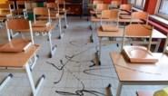 Politie identificeert jongeren die vandalenstreken uithaalden in lagere school