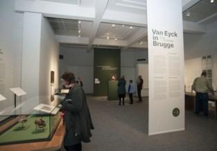 """Zestig procent minder bezoekers voor Brugse musea: """"Maar eigenlijk gaat het behoorlijk goed"""""""