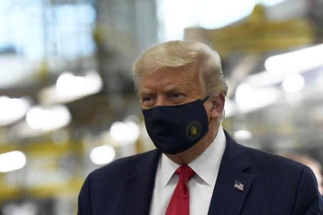 Trump sluit nu ook deal met ontwikkelaar coronavaccin Moderna voor 100 miljoen dosissen