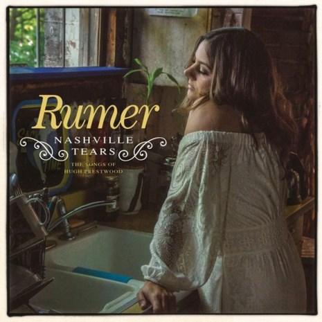 RECENSIE. 'Nashville tears' van Rumer: Cowboytranen ***