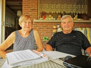"""Lisette en Jean-Paul keken uit naar een rustige zomer, maar die is hen niet gegund: """"Eindelijk af van die vliegtuigen, maar nu houdt iets anders ons wakker"""""""