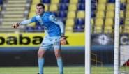 Bram Castro wordt concurrent van Guilaume Hubert in doel van KV Oostende