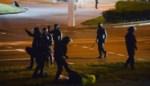 Derde avond op rij protest en arrestaties in Wit-Rusland