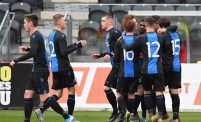 """Mogen de beloften van Club Brugge wel op Daknam spelen? """"Meer dan 30 km van het eigen stadion, dit is niet reglementair"""""""