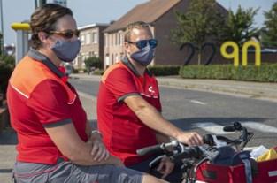 Op pad in Vorselaar: omgeven door donkerrode gemeenten en toch nul besmettingen