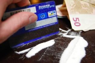 1.200 kilo cocaïne ontdekt in vrachtwagen in Aalbeke
